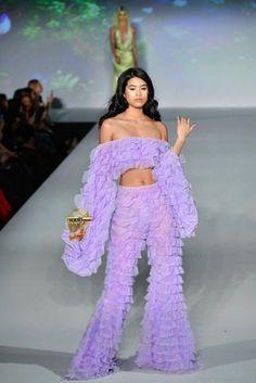 Fashion Killa, Look Fashion, High Fashion, Fashion Show, Fashion Outfits, Fashion Design, Fashion Today, Petite Fashion, Korean Fashion
