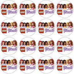 . Lego Friends Cake, Lego Friends Birthday, Lego Friends Party, Lego Birthday Party, 9th Birthday, Birthday Ideas, Birthday Parties, Barbie Party, Love My Husband