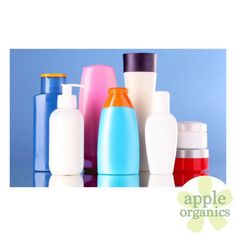 Apple Organics — DID YOU KNOW? The use of artificial fragrance in...