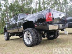 Lifted Chevy Classic Trucks GMC Chev Fanatics - Twitter @GMCGuys