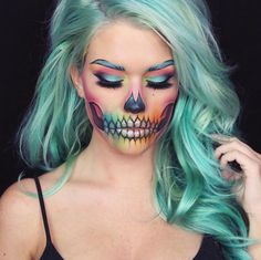 Candy Skull (Inspired by Ssssamanthaa) - Album on Imgur