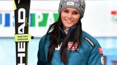 Anna Veith wird am Tag vor Sölden über Antreten entscheiden - Salzburger Nachrichten