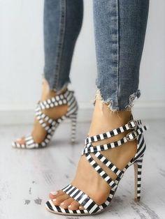 Beige High Heels, High Heels Boots, High Shoes, Lace Up Heels, High Heels Stilettos, Stiletto Heels, Shoes Heels, Heeled Sandals, Platform Stilettos