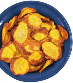 Chips Rezepte: Chips selber machen - [GEOLINO] Snack Recipes, Good Food, Food And Drink, Desserts, Bento Box, Zero Waste, Parmesan, Pizza, Party