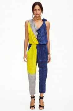 Wear these pant with the cowl neck blouse for a chic outfit. The pants also work with a plain top and triptych blazer.