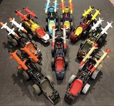 by Matt Brown Gi Joe Vehicles, Matt Brown, Live Action Movie, Action Figures, Lego, Hobbies, Cool Stuff, American, Toys