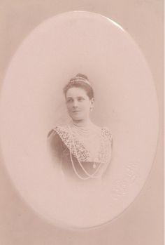 Princess Zenaida Youssoupoff