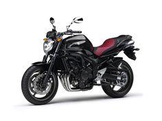 Ficha t�cnica Yamaha FZ6-N S2 ABS