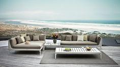 Outdoor-Lounge Ideen | Wohn-DesignTrend