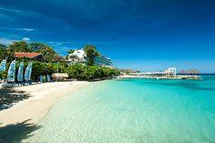 Sandals Ochi Beach Resort - Luxury Included®, St. Ann, Jamaica, W.I. www.groupittravel.com