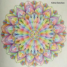 #coloring #coloringbook #tropicalworld #tropicalwonderland #milliemarotta…