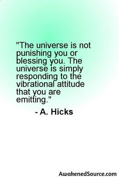 To find out more on Abraham Hicks and Law Of Attraction visit: awakenedsource.com