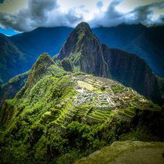 Očarujúce, exotické a nezabudnuteľné: Najlepšie miesta Južnej Ameriky
