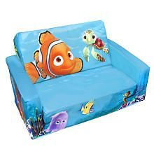 Flip Open Sofa w Slumber Nemo. I'm determined to find this!!