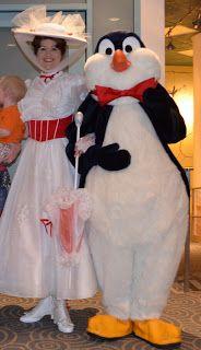 Characterpalooza! One of Disney's best-kept Secrets! ~ Walt Disney World Hints
