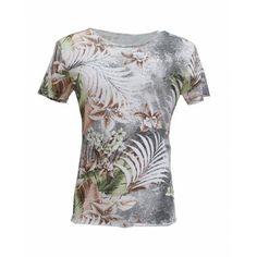 T-Shirt Orchi für Herren