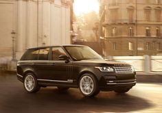 Few cars carry the appeal among luxury buyers of the Land Rover Range Rover. Now in its fourth generation, it takes dealers an average of barely nine days to turn over a Range Rover, by far the fastest time of any car on the market.