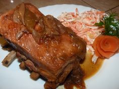 Junk Food, Japanese Food, Main Dishes, Steak, Grilling, Food And Drink, Cooking, Poland, Recipes