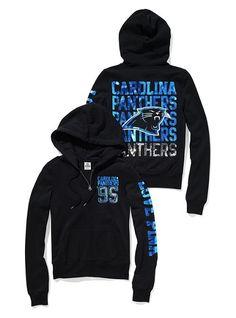 Carolina #Panthers.
