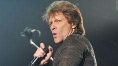Jon Bon Jovi: Steve Jobs is killing the music business