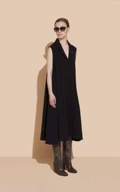 I love this stupid dress.  Rachel Comey - Sly Dress - Clothing - Women's Store