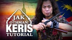 JAK OTHMAN KERIS TUTORIAL - YouTube