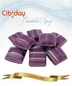 CBD Snoepgoed - Lavendel