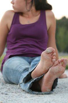Three Home Remedies for Dry, Cracked Feet