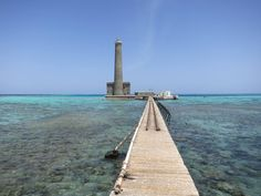 sanganeb lighthouse