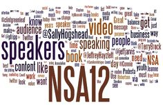 200 Top Tweets from the National Speakers Association 2012 Convention