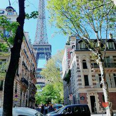 Beautiful World, Paris, Montmartre Paris, Paris France