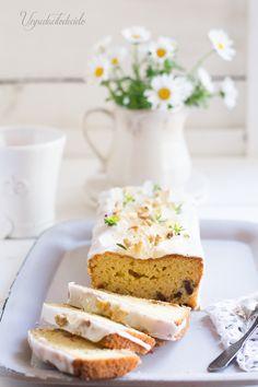 Fruit Loaf Cake | Cocina