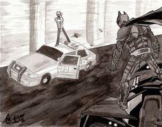 Nolan Batman Ghost Rides the Whip