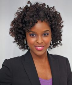 Natural Hairstyles You Can Wear to Work | Essence.com