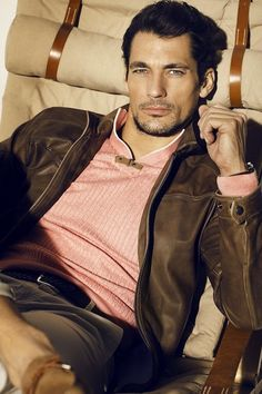 Massimo Dutti Men's Lookbook of March: Spring Sneaks… ~ Men Chic- Men's Fashion and Lifestyle Online Magazine
