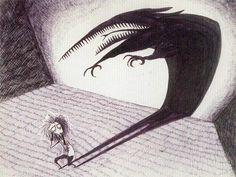 Mas Dibujos de Tim Burton [Pasa y Maravillate]