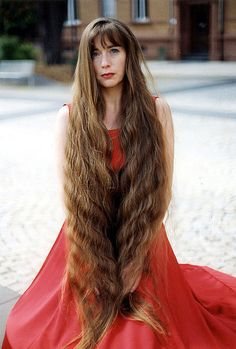 55 Best Longest Hair Images Long Hair Styles Hair Worlds Longest Hair