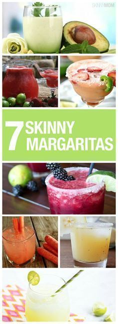 These margaritas are perfect after a long day!