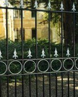 Made to Measure Gates, Fencing & Railings Driveway Gates For Sale, Gate Images, Side Gates, Garden Gates, Wrought Iron, Wind Chimes, Fence, Outdoor Structures, Railings