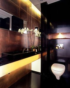 hedonist yacht by art of kinetik | shower walls and wall textures, Innenarchitektur ideen