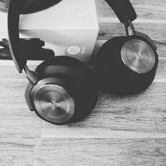 Got some new headphones the other day Captured with the Huawei Mate 9 #beoplay #bangandolufsen #h7 #huawei #huaweimate9 #leica #mate9 #monochrome #product #headphones #music #wireless #bluetooth #photography #wood #desk #phonephotography #blackandwhite #bangolufsenanz #beoplayh7 @huaweimobileau @huaweimobilenl @bangolufsenanz via Headphones on Instagram - Best Sound Quality Audiophile Headphones and High-Fidelity Premium Earbuds for Hi-Fi Music Lovers by AudiophileCans
