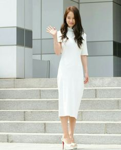Song Ji Hyo, Running Man ep. 304