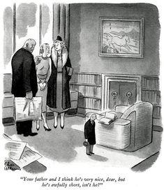 Insomnia Notebook: November 2010 Original Addams Family, Addams Family Cartoon, Los Addams, Dark Humor Comics, Playboy Cartoons, Charles Addams, Morticia Addams, New Yorker Cartoons, Family Values