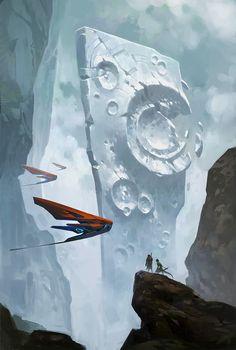 https://www.artstation.com/artwork/the-moon-god