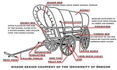 Horse Wagon, Horse Drawn Wagon, 4th Grade Social Studies, Teaching Social Studies, Us History, American History, Westward Expansion, Covered Wagon, Oregon Trail