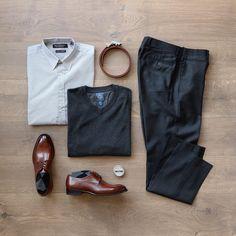 Men's Dapper Fashion #sundaysbest #mensfashion #classy #menswear