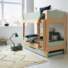Lits superposés avec trois couchages pour enfant, AM.PM.