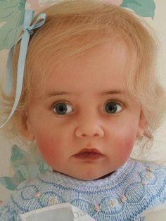 Куклы от Sissel Skille. Комментарии : LiveInternet - Российский Сервис Онлайн-Дневников