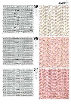 Knitting patterns book 1000_NV7183 - rejane camarda - Picasa Albums Web