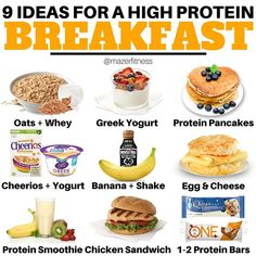 In lots of methods, appropriate nutrition is going to be comparable for guys and ladies, young and old. But there are obvious reasons essential distinctions will comprise what is clever nutrition for one individual, rather than another. Healthy Desayunos, Healthy Snacks, Healthy Eating, Healthy Recipes, Diet Recipes, Weight Gain Meals, Healthy Weight Gain, Lose Weight, Weight Loss